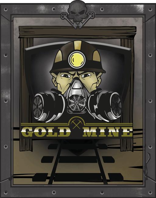 Das Exit Spiel Gold Mine als Ausflugsziel