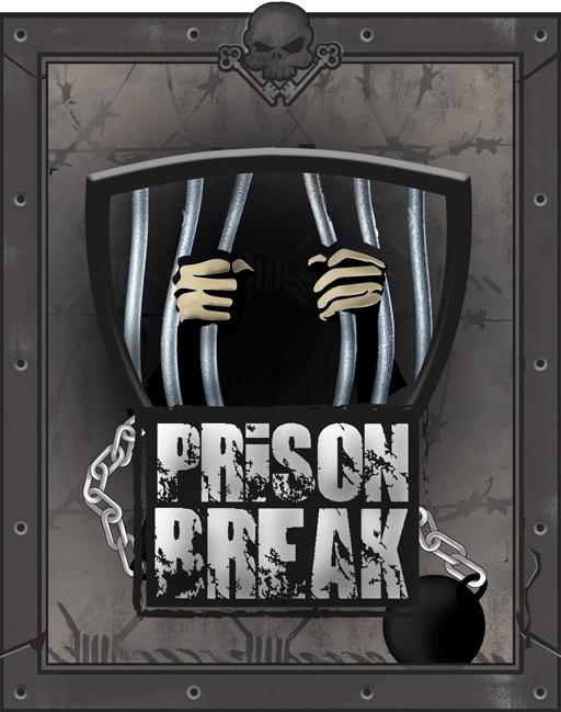 Live Exit Game Prison Break